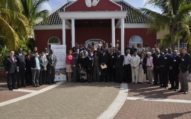 IOCARIBE Conference, Curaçao