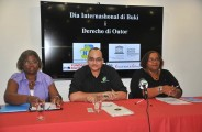 WBCD 2014 press conference