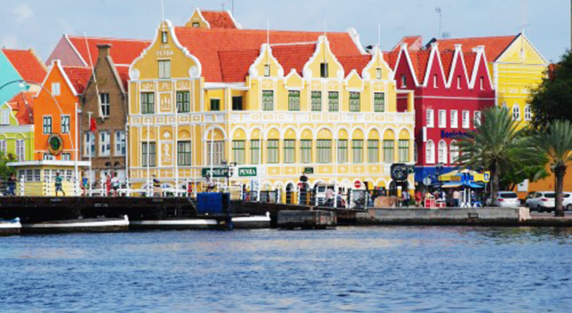 Willemstad World Heritage
